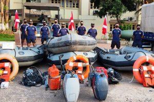 Power dept prepares roadmap to tackle Yaas