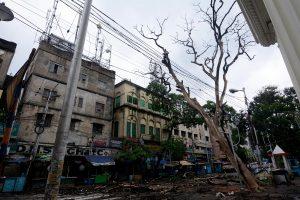 Mamata to visit three worst-hit districts
