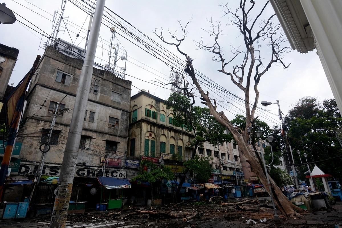 Mamata, cyclone Yaas, Mamata Banerjee, North and South 24 Parganas