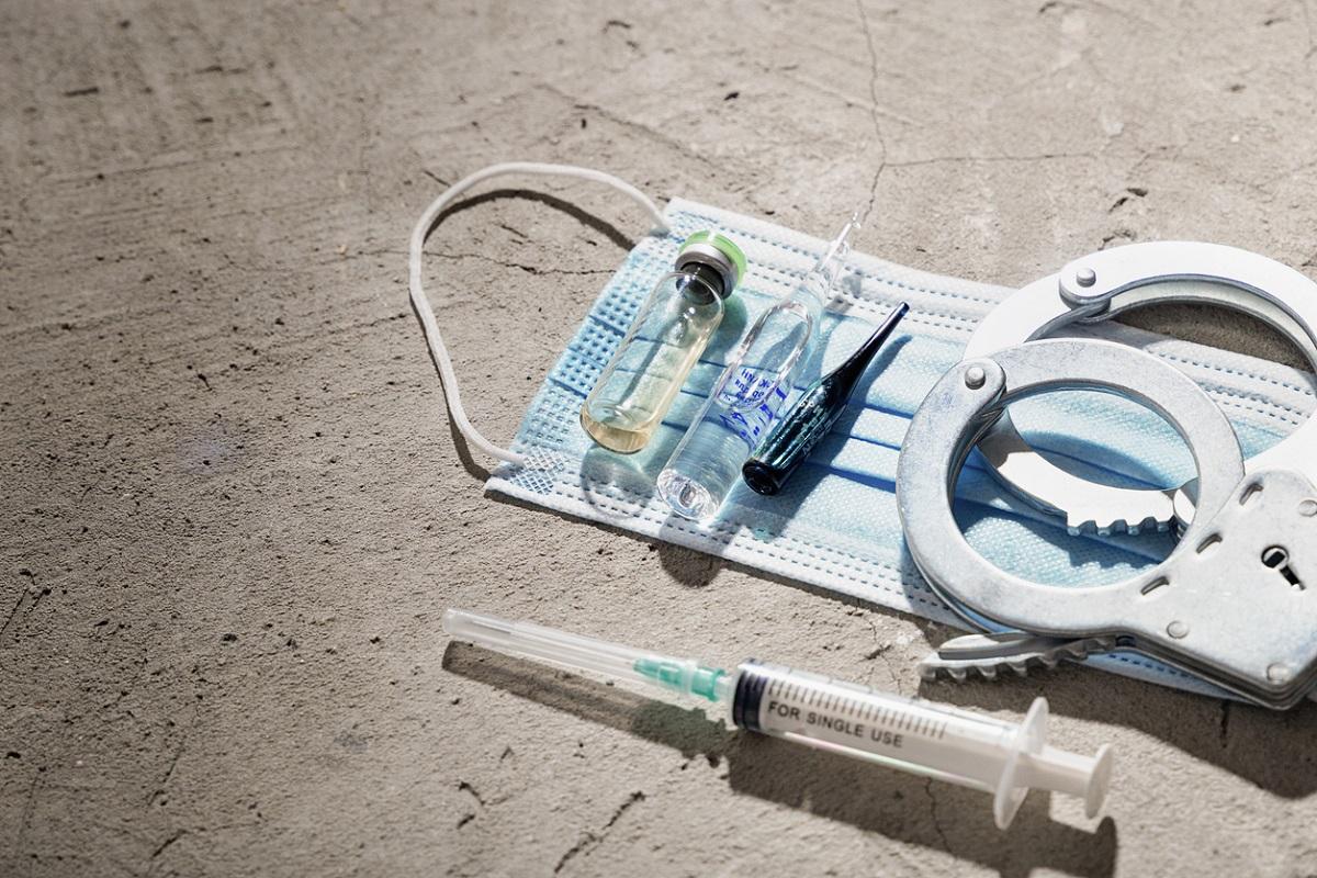 fake Remdesivir injections, Madhya Pradesh police, Remdesivir, COVID-19 patients