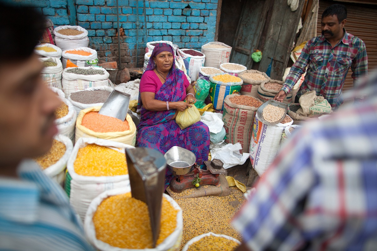 essential commodities, Piyush Goyal, Department of Consumer Affairs