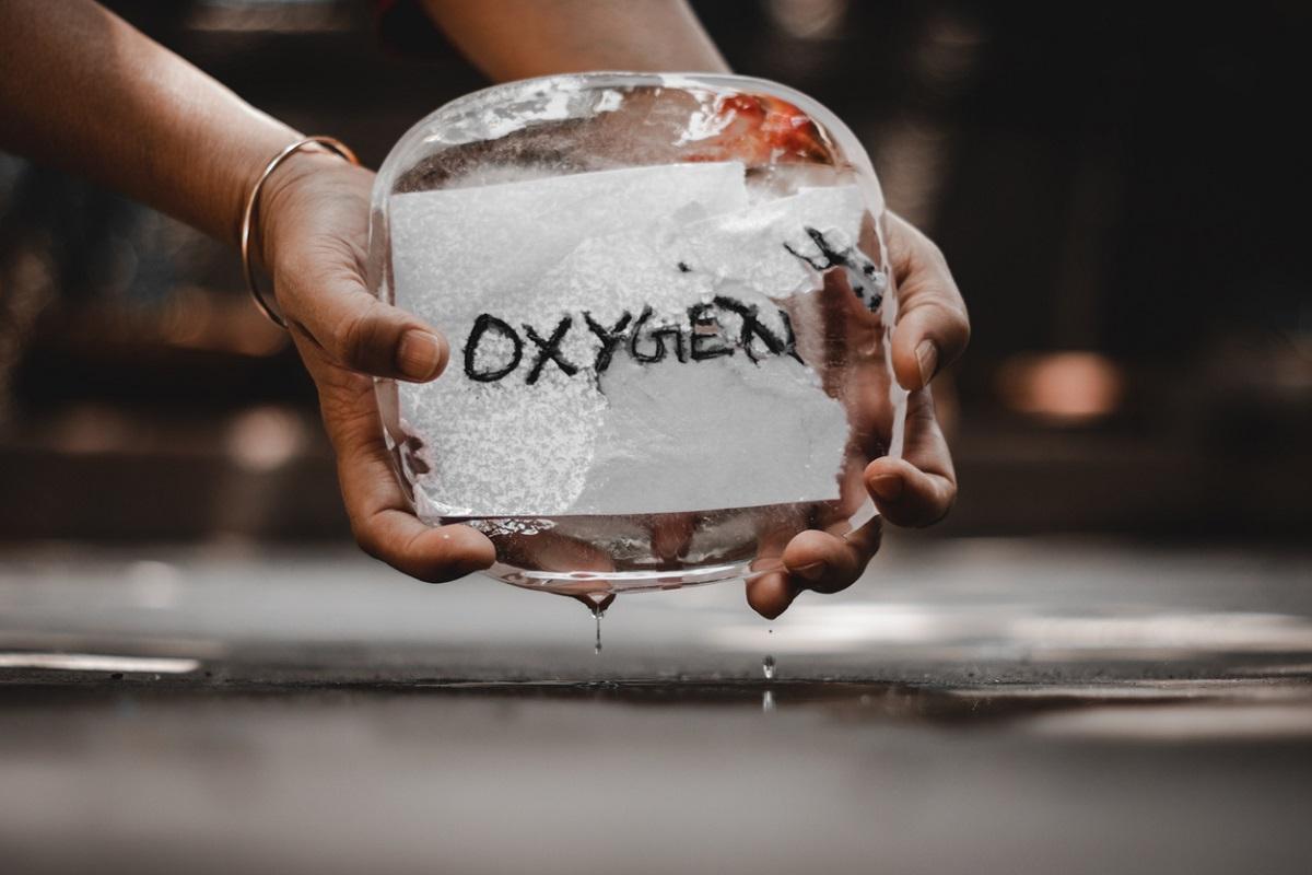 oxygen shortage, Raghav Chaddha, oxygen, Delhi government