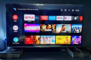 TCL, Flipkart introduces new smart TVs in India via Flipkart