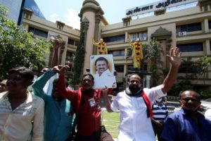 Tamil Nadu Assembly elections: DMK-led alliance set for an emphatic win, cadres gather at party headquarters