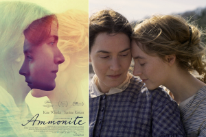 Ammonite: Winslet and Ronan shine in sensitive film (IANS Review; Rating: * * *)