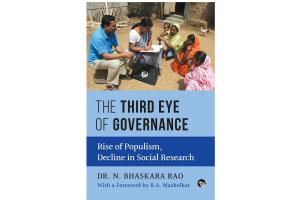 'Autonomous, transparent research best safeguard against bad governance'