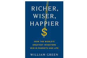 Exploring the minds of world's greatest investors