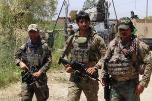 Taliban resurgence