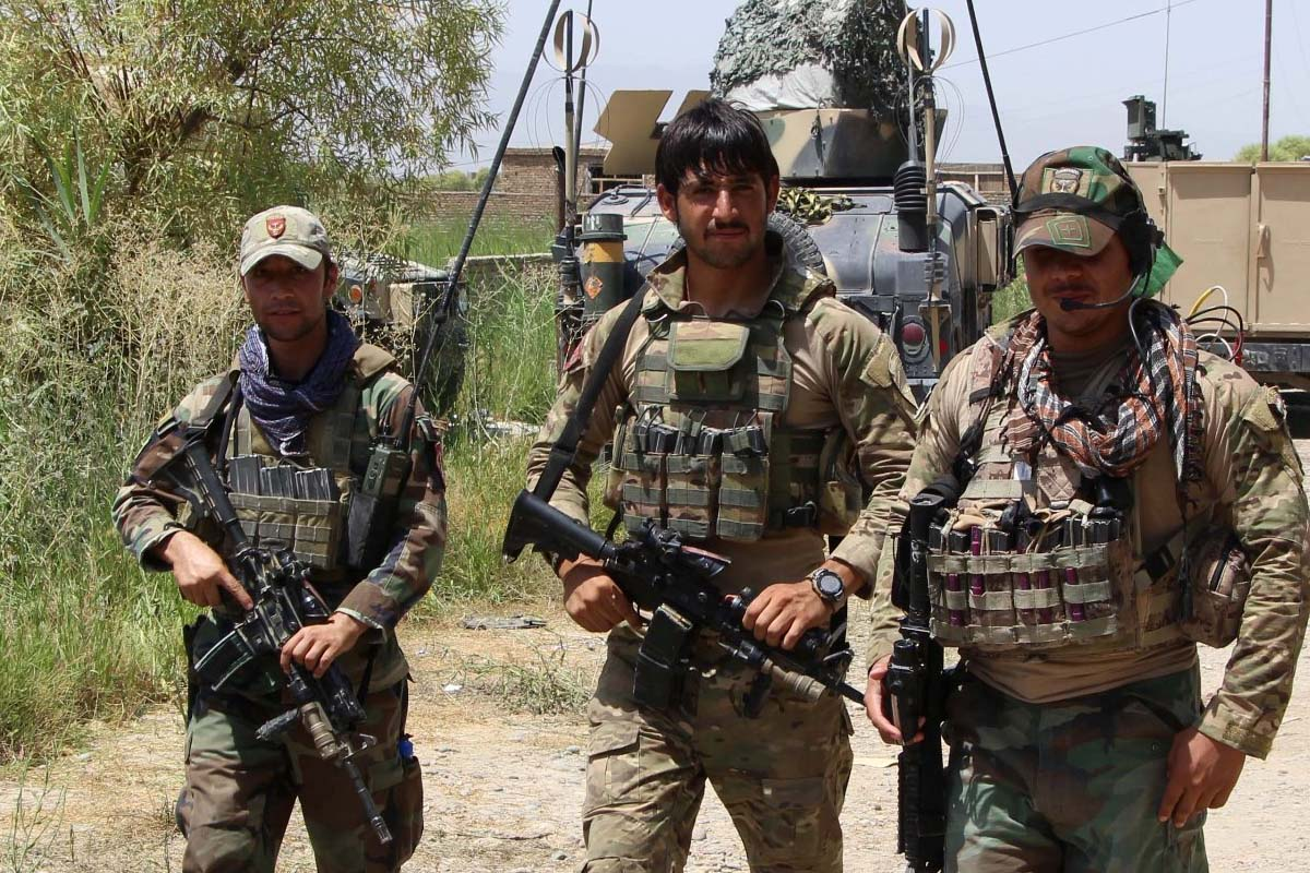 Taliban resurgence, Nato forces, Afghanistan, Taliban