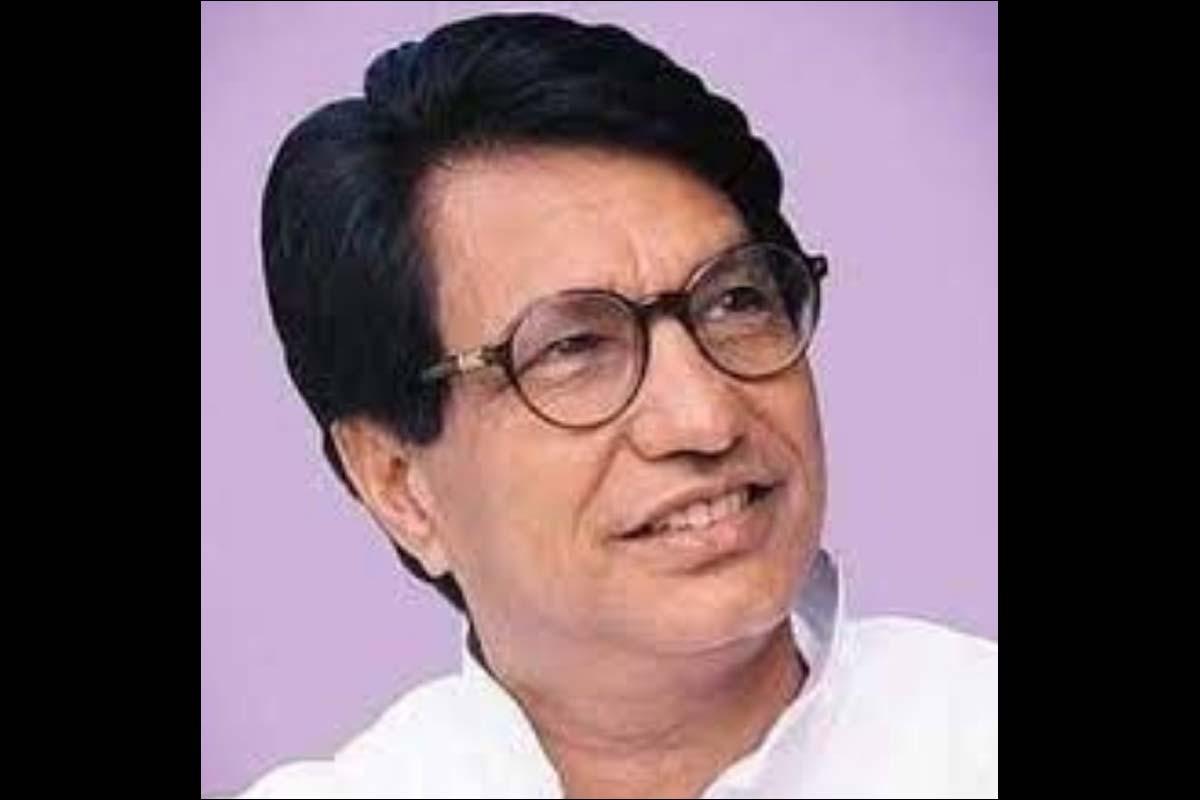 Ex-Union Minister, Ajit Singh, Covid 19