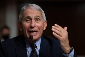 Fauci 'undeniable asset': White House over Covid lab leak emails