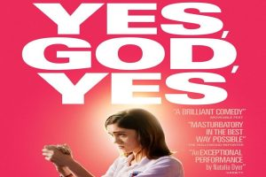 'Yes, God, Yes' a short film turned into feature, says director