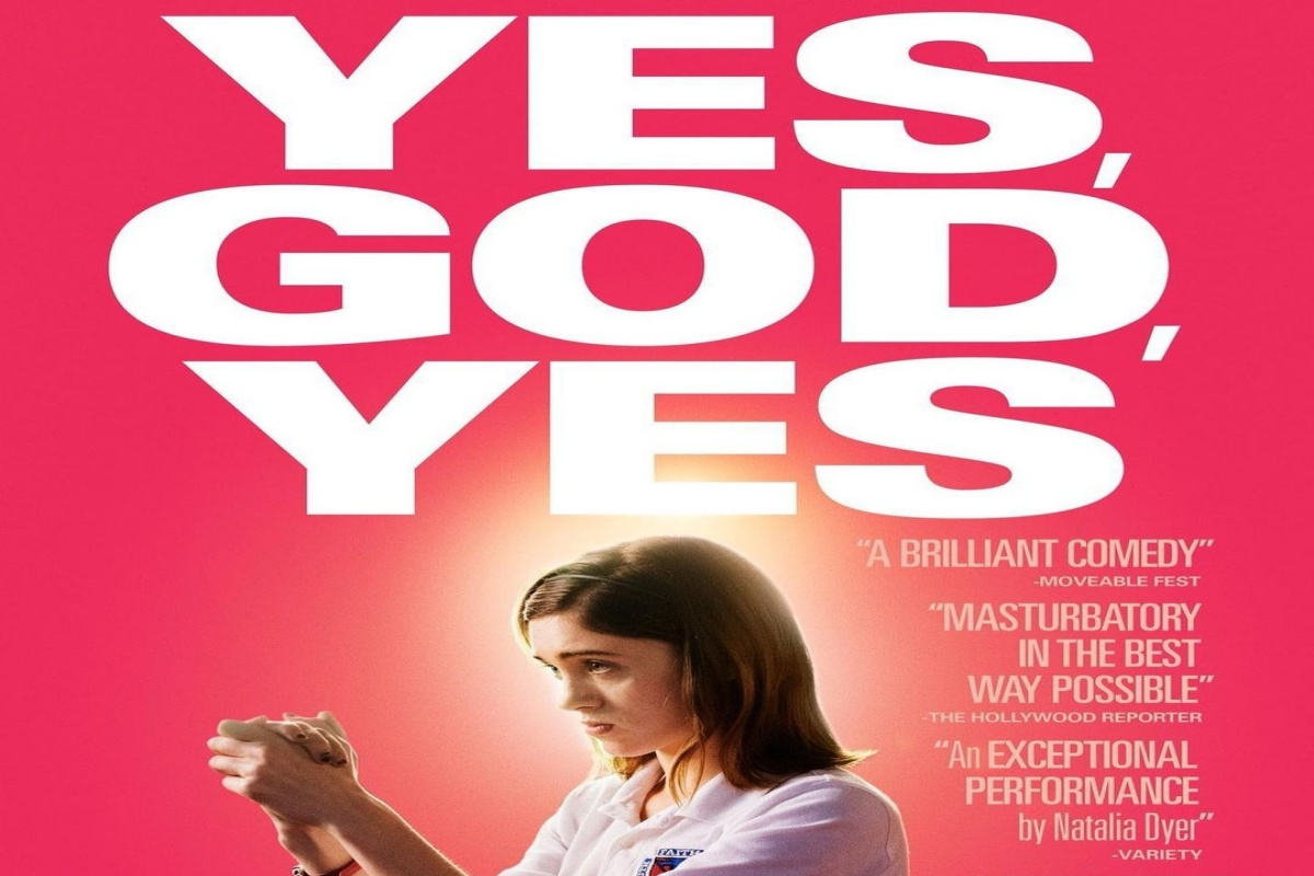 Yes, God, Yes a short film turned into feature, says director (Photo:Instagram)