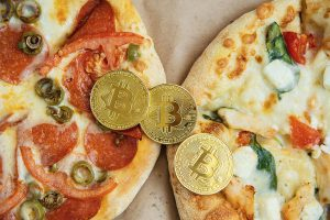 Crypto lovers celebrate 'Bitcoin Pizza Day'. Here's the reason