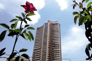 Sensex ends 295 points higher, Nifty closes at 14,942; L&T, Dr Reddy's top gainers