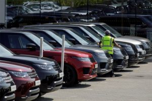 Covid 2.0 interrupted auto sales momentum: Ind-Ra