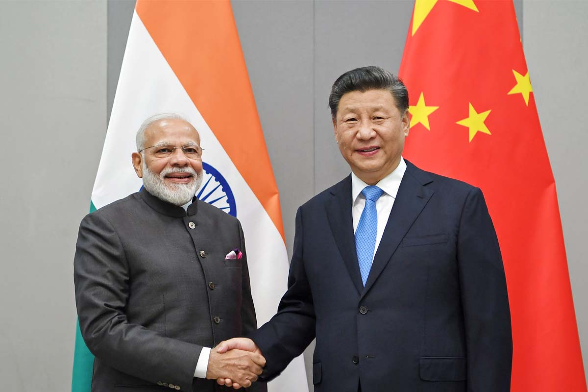 Xi's letter, India, China, Beijing