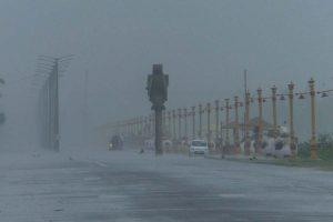 Fresh low-pressure area to drench Odisha