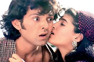 When Bobby Deol's sunglasses became a fashion trend