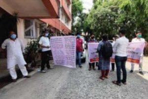 Darjeelin district seeks 21 lakh vaccine doses for above-18 group