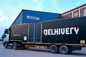 Logistics firm Delhivery raises $277M, now valued at $3B