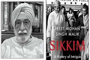 The intriguing story of how Sikkim became India's 22nd state