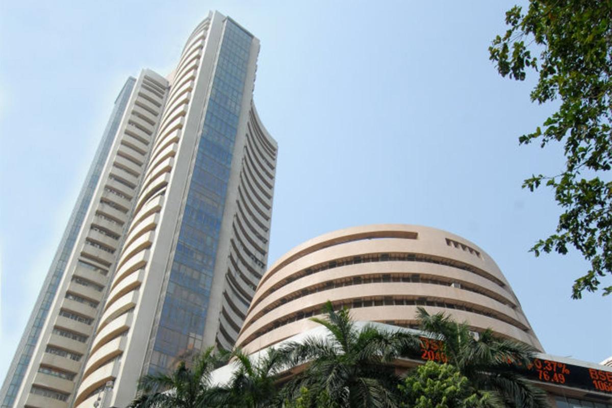 Sensex, Nifty, profit-booking
