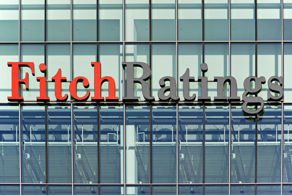Fitch Ratings, Economic activity