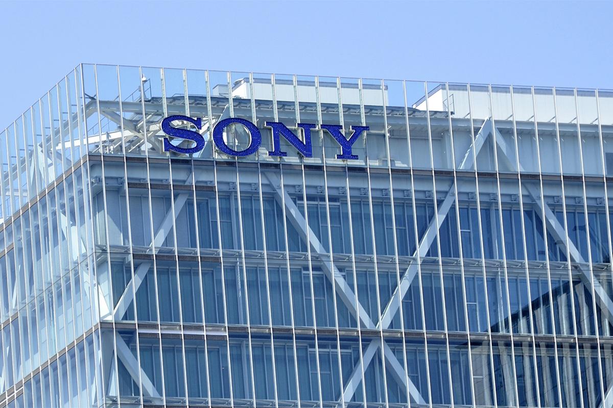 E-mount, Sony