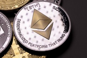 Ethereum eyes to hit new all-time high as VanEck files for first Ether ETF in U.S.