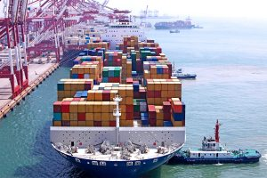 Exports jump to USD 30.63 bn in Apr; trade deficit widens to USD 15.1 bn