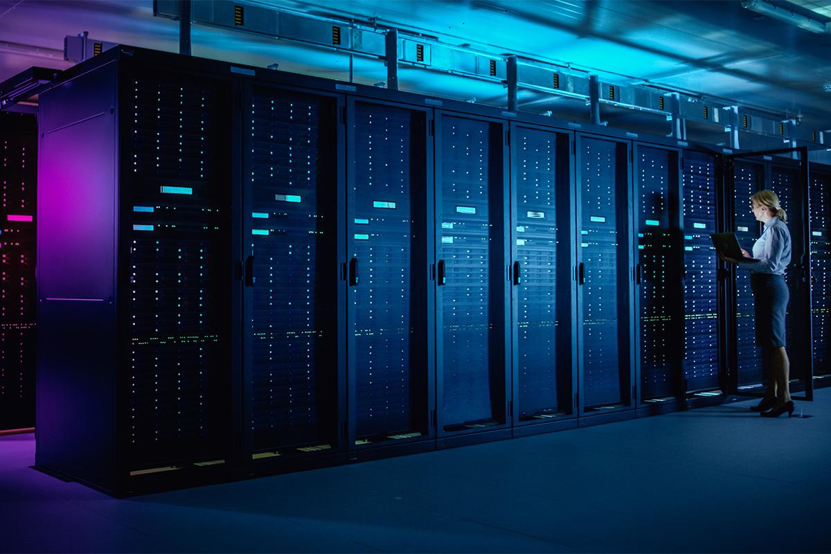 Data centre, JLL report