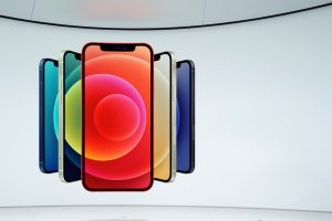 iPhone 2021′ Face ID scanner sensor size down by 50%