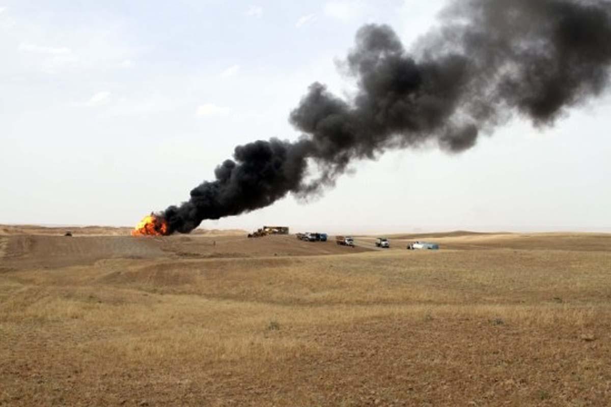 Islamic State, terror group, security members, Iraqi Ministry