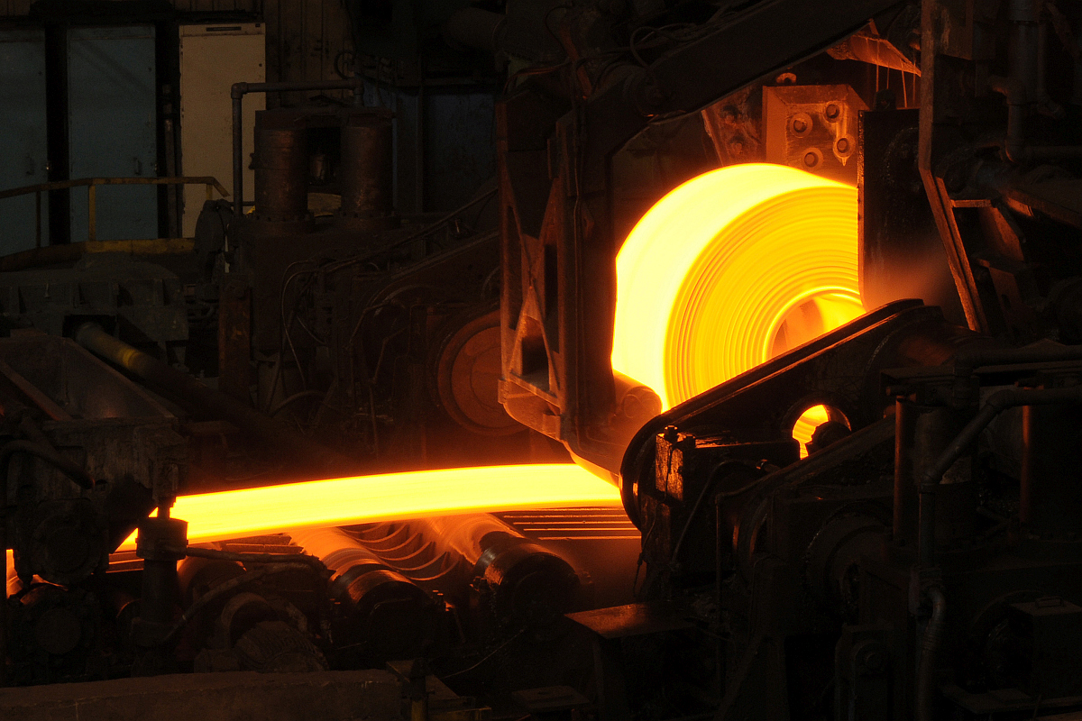 Eight core industries, production rise