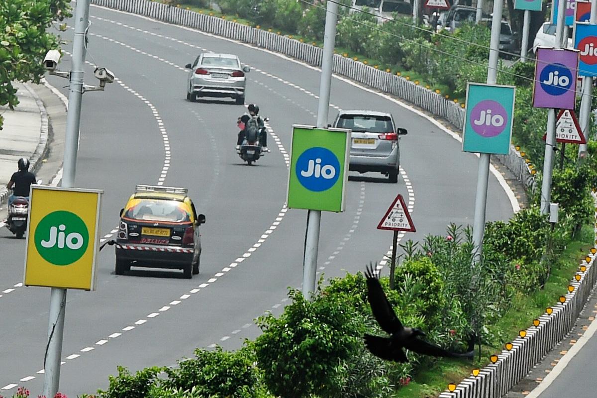 Jio Q4, Reliance Industries