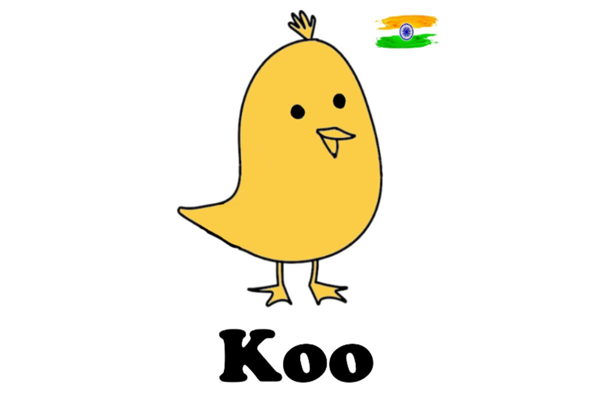 Type to talk, Koo, Twitter