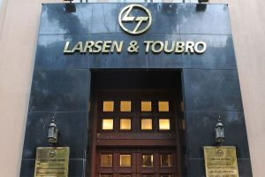 Larsen & Toubro Q4 profit up 11 pc at Rs 3,820 cr