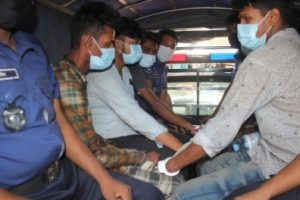 Bangladesh: 6 arrested for gangraping woman in minibus