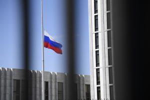 Russia expels Bulgarian diplomat in retaliation