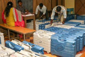 NDA leads in 17 seats in Puducherry