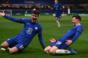 Chelsea beat Real, to face City in Champions League final