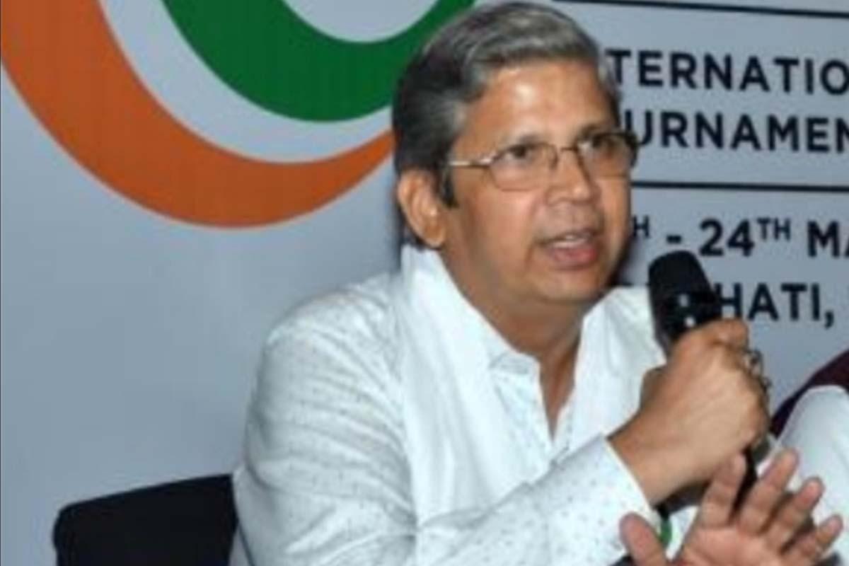 Raj Kumar Sacheti