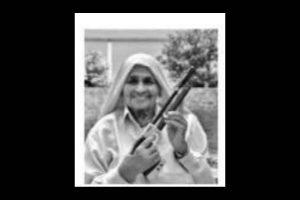 'Shooter Dadi' Chandro Tomar dies of Covid-19