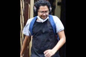 NCB arrests SSR's flatmate Sidharrth Pithani in drug case