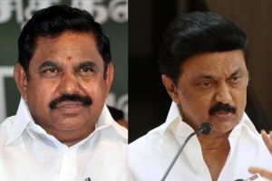 Early trends show AIADMK and DMK in close race in Tamil Nadu