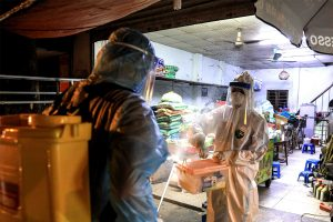 Vietnam logs 80 fresh Covid cases