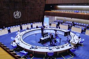 World Health Assembly to focus on ending Covid