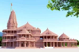 Amid allegations of corruption, Ram Mandir Trust issues another clarification