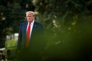 Emails show Trump pressured Justice dept over 2020 election